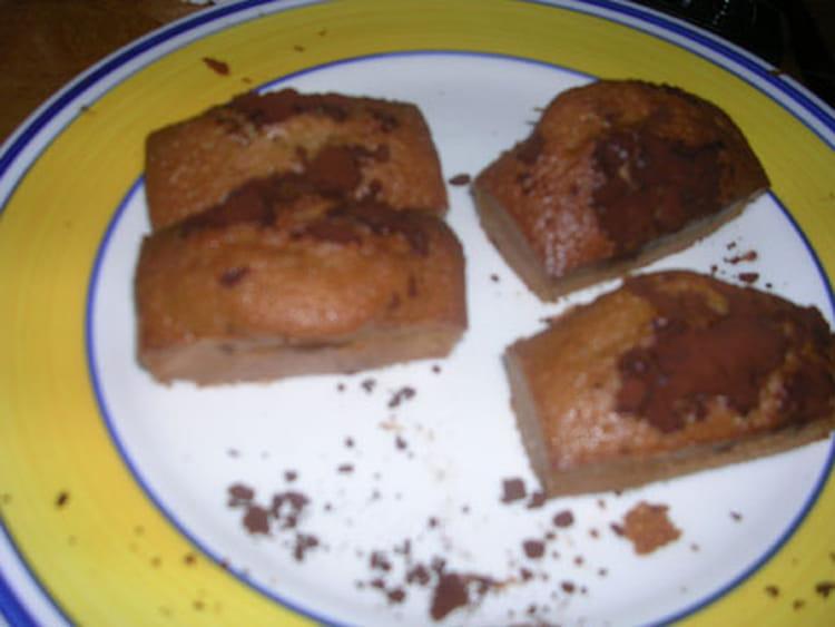 Recette de g teaux au nutella la recette facile - Recette gateau au nutella ...