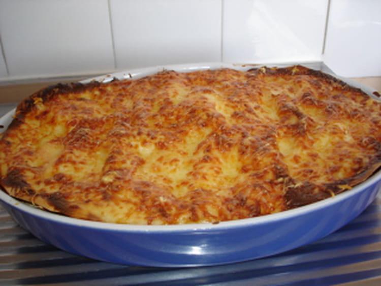 lasagnes 224 la sauce bolognaise la recette facile