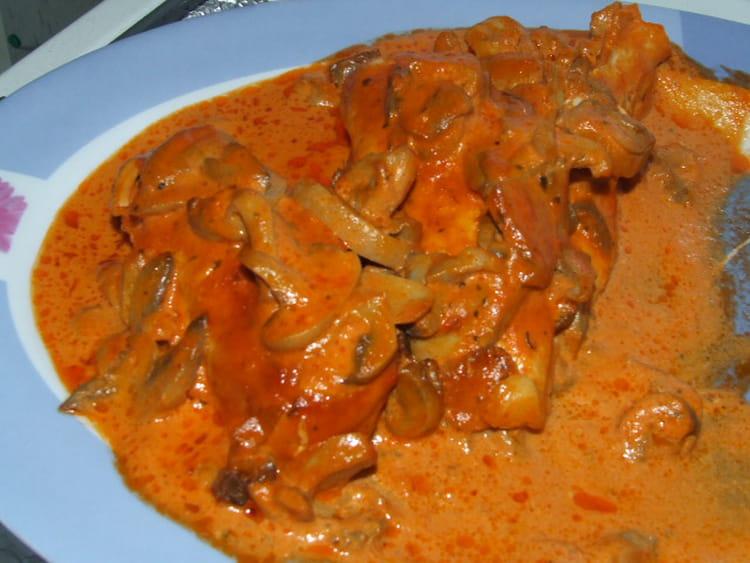 recette de filet de poulet au porto la recette facile