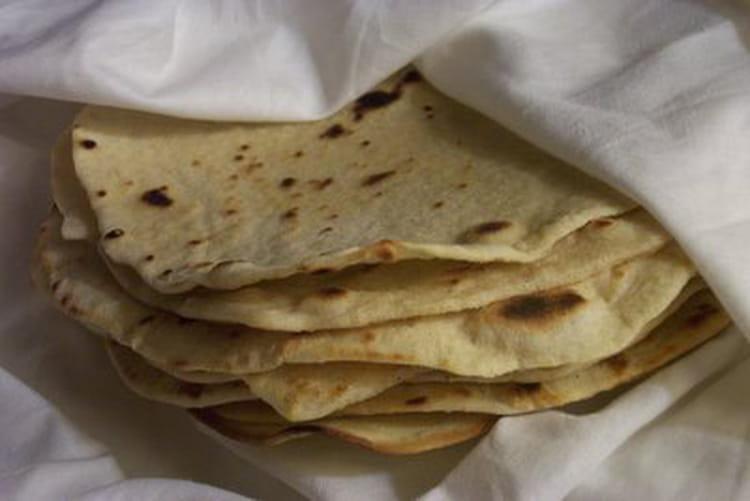 Recette de tortilla mexicaine la recette facile - Cuisine mexicaine tortillas ...