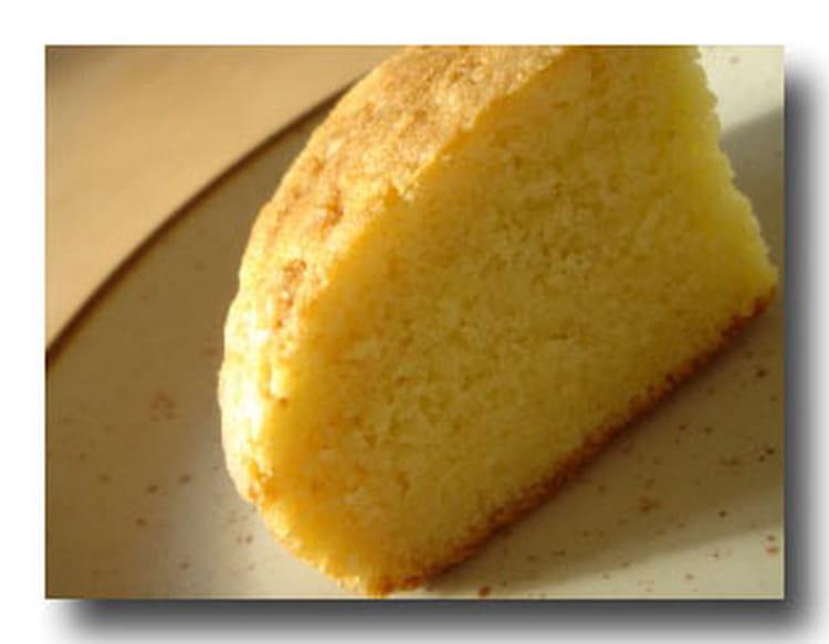 recette de cake au citron ultra simple la recette facile. Black Bedroom Furniture Sets. Home Design Ideas