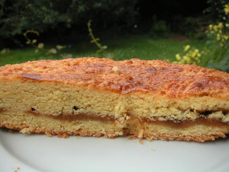 Recette de g teau breton la cr me de caramel au beurre - Recette caramel beurre sale breton ...