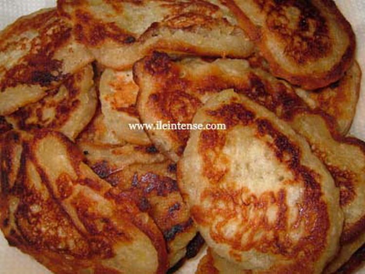 Recette de beignets de bananes aux raisins secs et - La ferme aux beignets ...