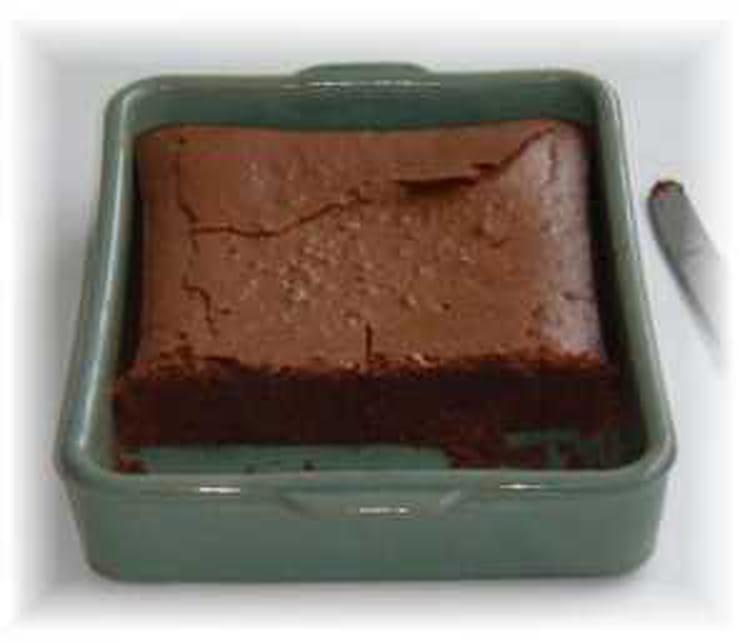 recette de g teau au chocolat et amandes en poudre la. Black Bedroom Furniture Sets. Home Design Ideas