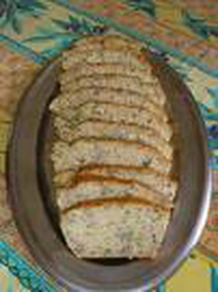 Recette de cake au thon la recette facile - Cuisiner du thon en boite ...
