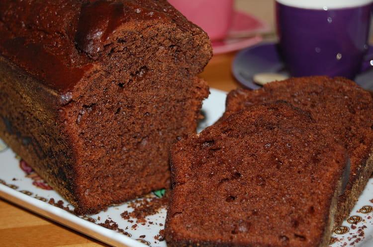 Cake Recette Facile Chocolat : Recette de Cake au miel et au chocolat noir : la recette ...