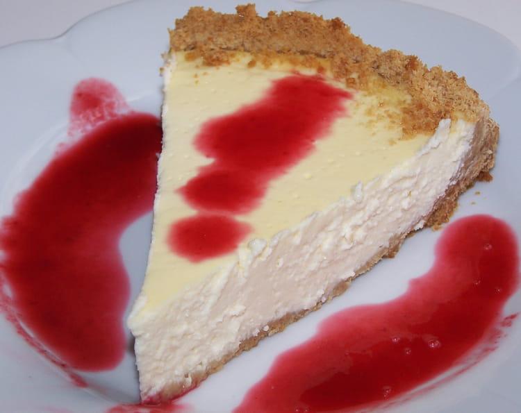 Recette de cheesecake facile et rapide la recette facile - Recette de cuisine facile et rapide gratuit ...