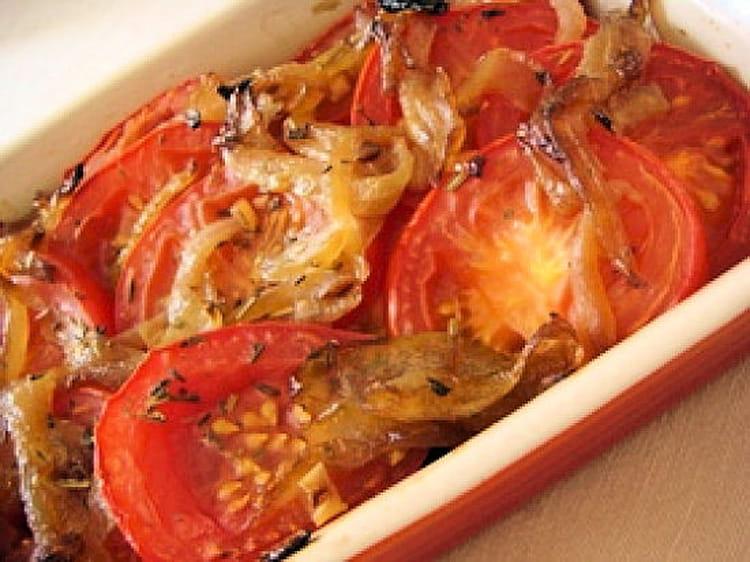 Recette de salade d 39 t aux l gumes grill s la recette facile - Salade d ete originale et facile ...