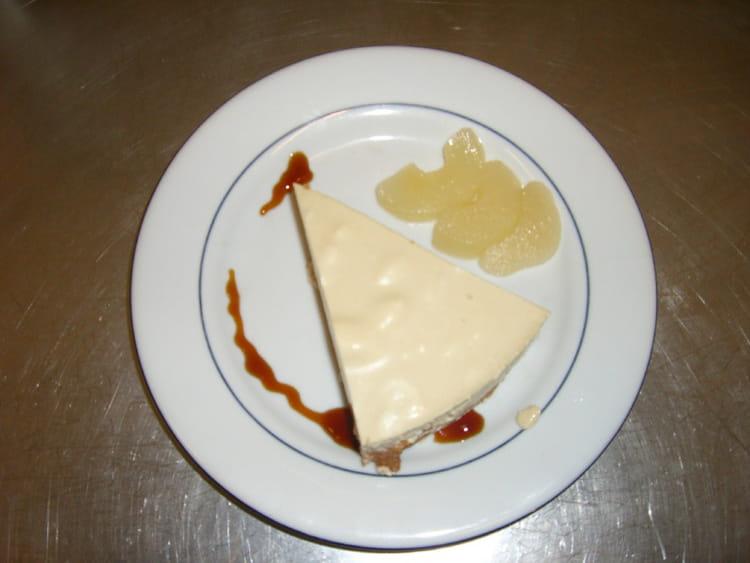 Charlotte au caramel la recette facile - Recette caramel liquide facile ...