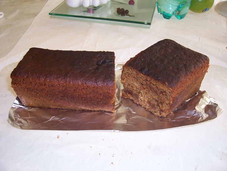 Recette de pain d 39 pice maison la recette facile for Pain d epice maison