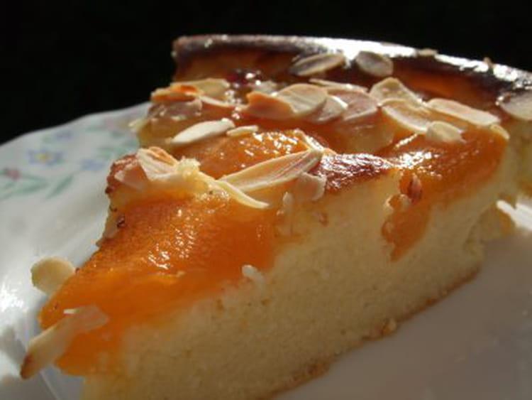 recette de g 226 teau aux abricots fa 231 on clafoutis la