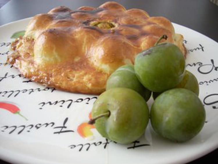 recette de p 226 t 233 aux prunes angevin la recette facile