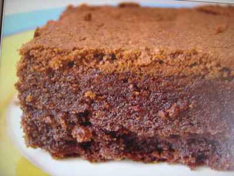 Recette de Gateau chocolat au micro-ondes : la recette facile