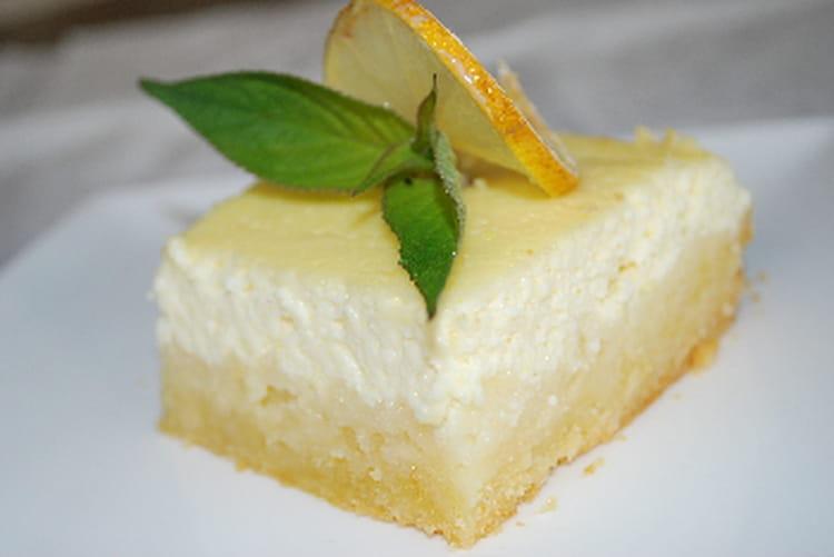 recette de carr 233 s sabl 233 s 224 la ricotta au citron la recette facile