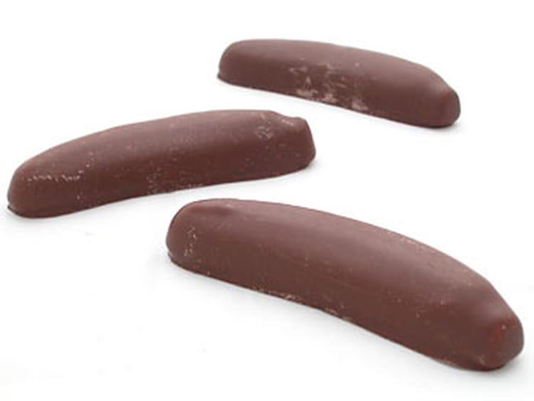 recette de bananes au chocolat la recette facile. Black Bedroom Furniture Sets. Home Design Ideas