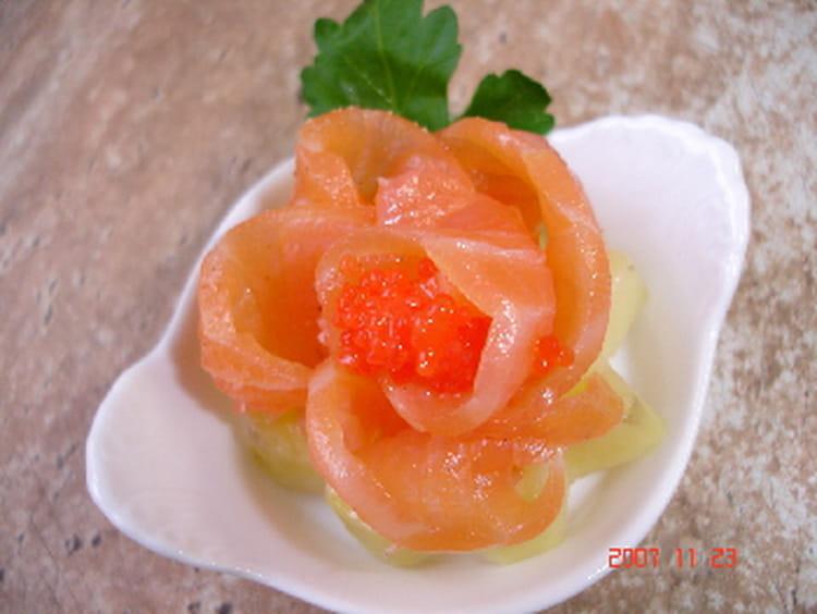 recette etoiles de pomme de terre au saumon la recette facile. Black Bedroom Furniture Sets. Home Design Ideas