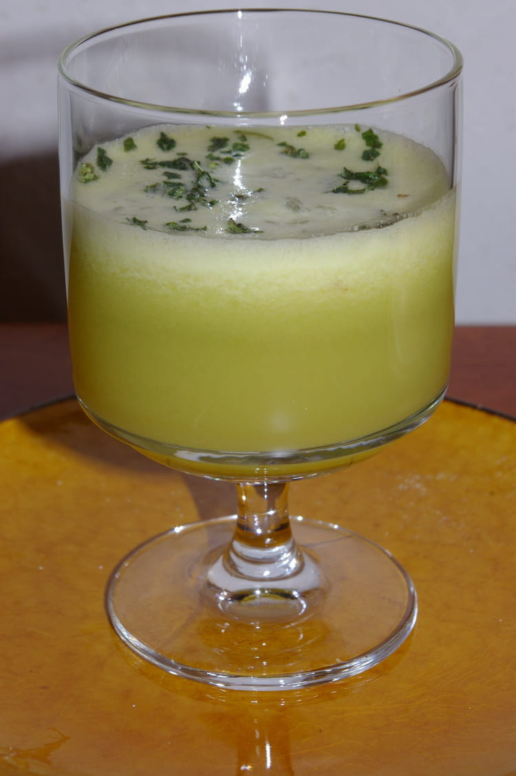 Recette de jus de chou blanc d 39 ananas frais et de - Cuisiner du chou blanc ...