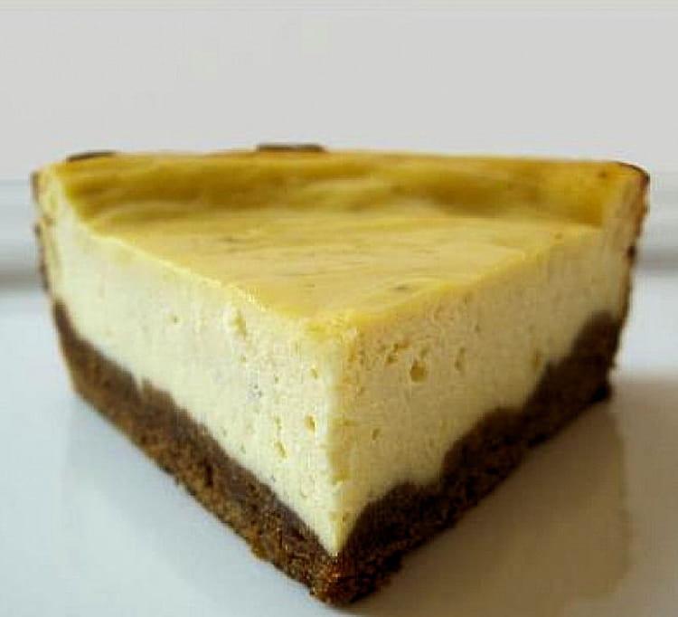 recette de cheesecake la ricotta la recette facile. Black Bedroom Furniture Sets. Home Design Ideas