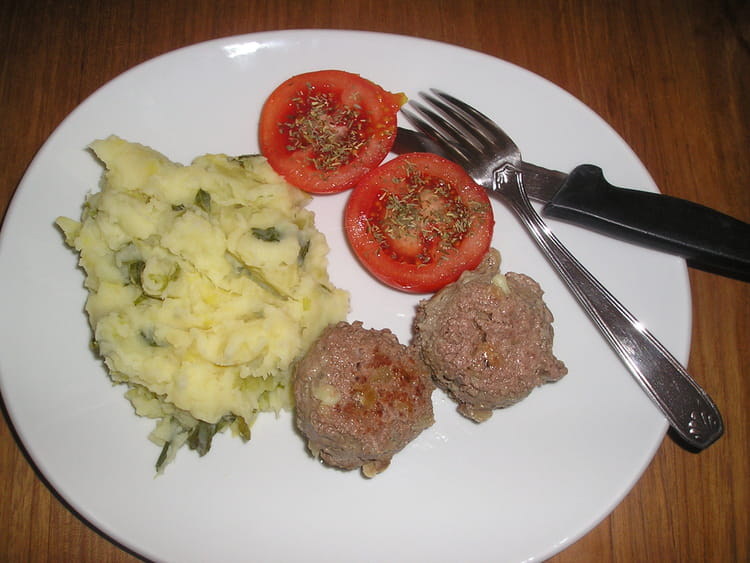 recette de boulettes de viande maison la recette facile