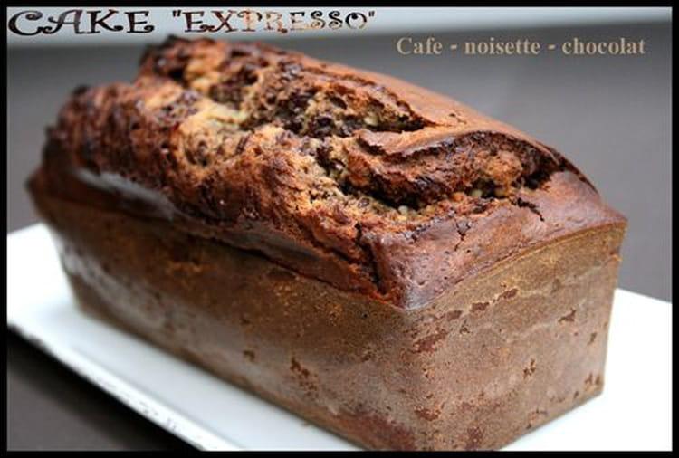 recette de cake marbr merano caf noisettes chocolat la recette facile. Black Bedroom Furniture Sets. Home Design Ideas