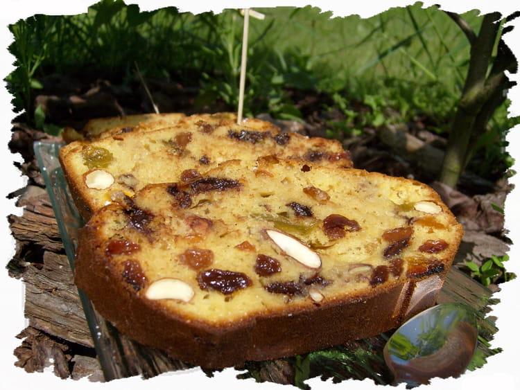 Recette Cake Rando
