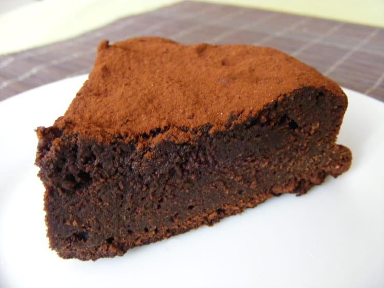 Recette vrai moelleux au chocolat - Decoration moelleux au chocolat ...