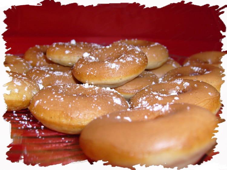 recette de donuts aux abricots secs et chocolat blanc la. Black Bedroom Furniture Sets. Home Design Ideas