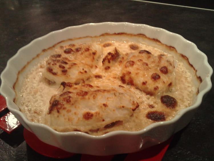 Recette de dos de cabillaud sauce paprika la recette facile - Cuisine dos de cabillaud ...
