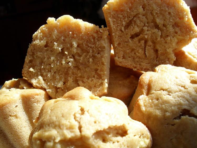 recette de muffins pommes r 226 p 233 es et p 226 te de sp 233 culoos la recette facile