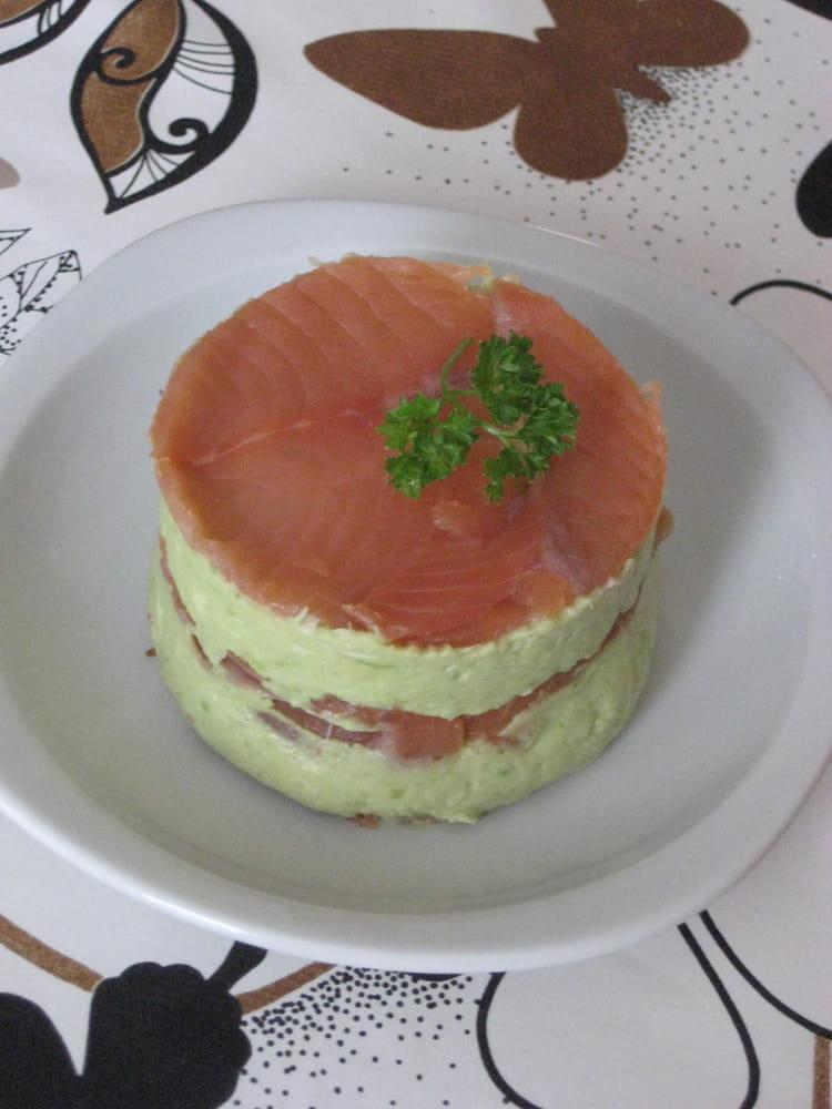 recette de guacamole au saumon la recette facile. Black Bedroom Furniture Sets. Home Design Ideas
