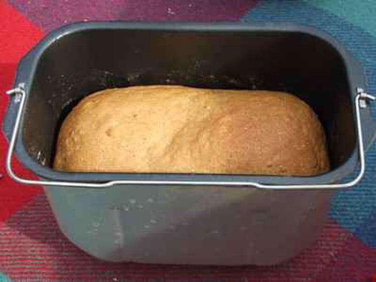 recette de pain brioch sans machine pain la recette. Black Bedroom Furniture Sets. Home Design Ideas