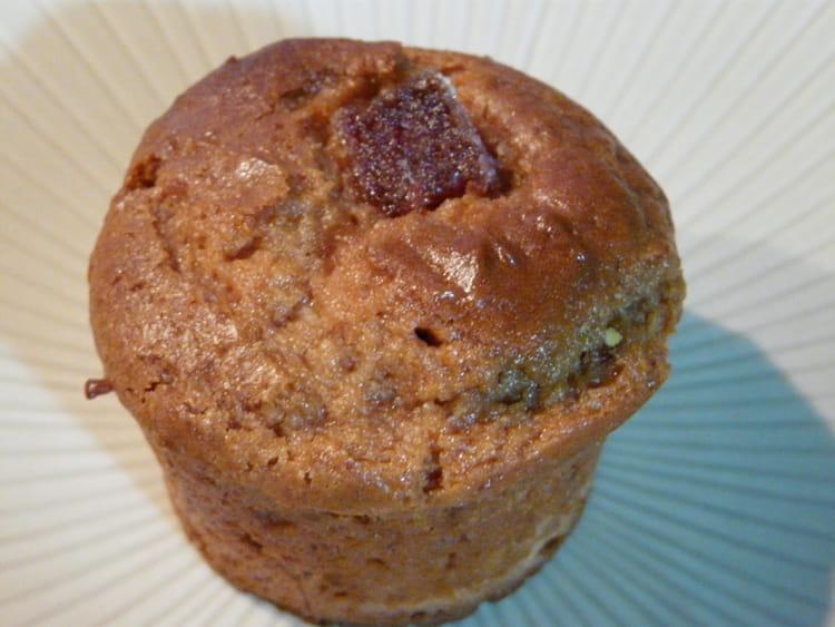 recette de muffins 224 la p 226 te de coing la recette facile