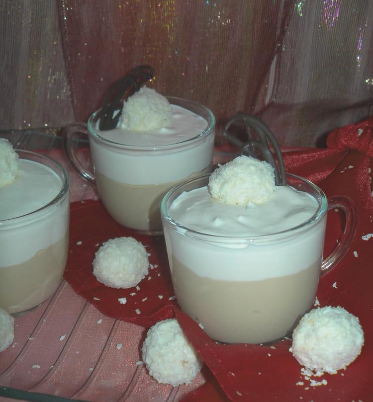 recette de tiramisu au caf et noix de coco la recette facile. Black Bedroom Furniture Sets. Home Design Ideas