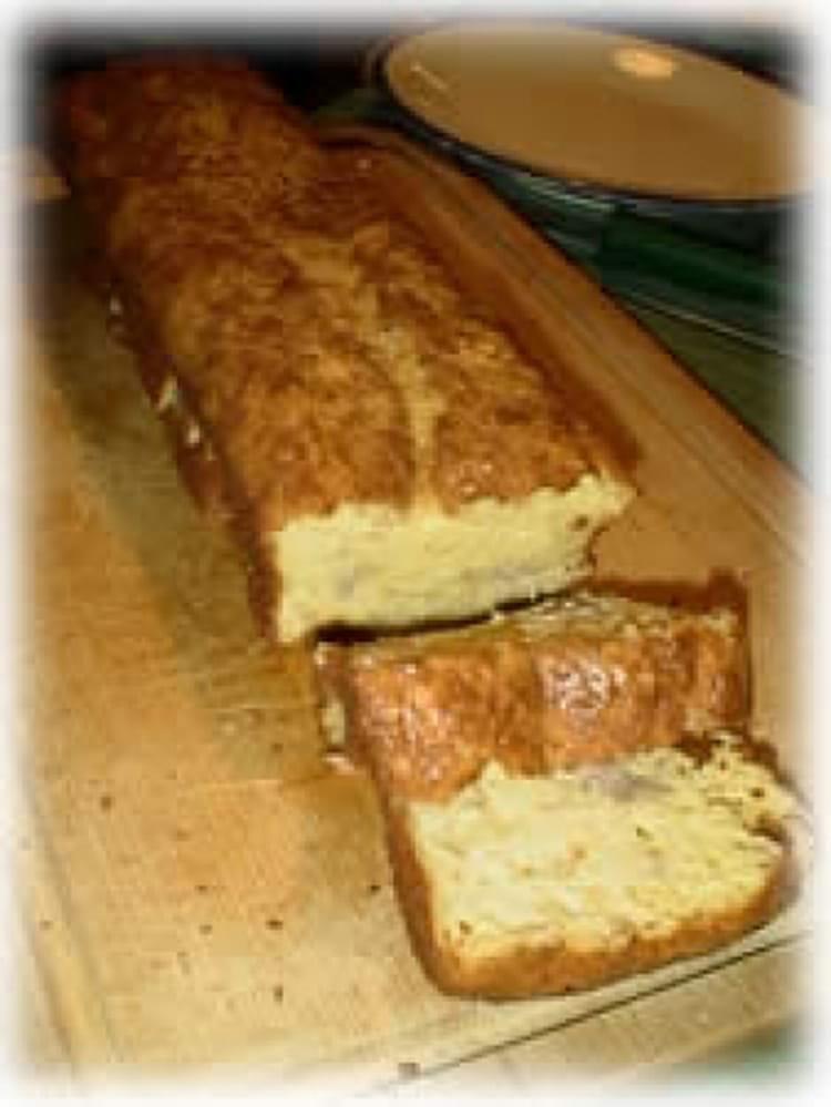 Recette Cake Au Thon Pour  Personnes