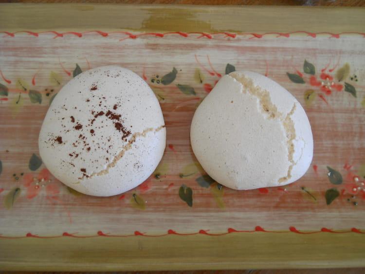 Recette de meringues ultra simples la recette facile - Recette de meringue facile ...