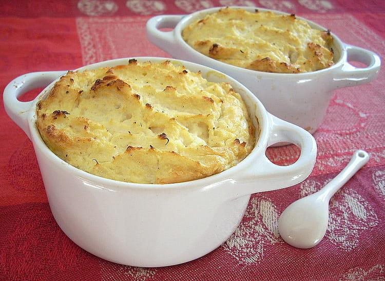 Recette de souffl l ger au chou fleur la recette facile - Cuisiner du chou blanc ...