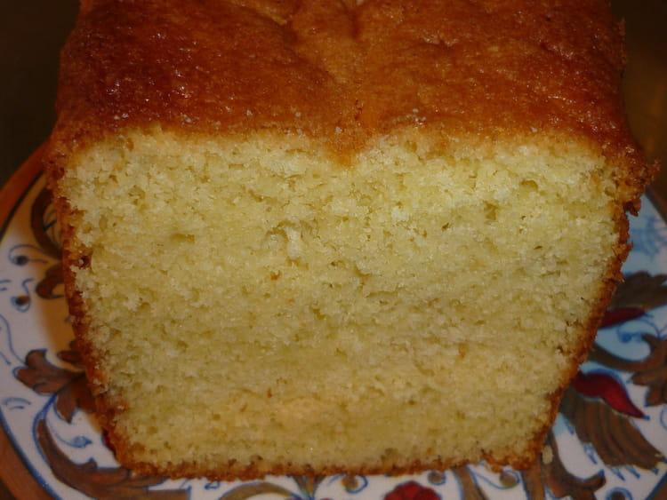 recette de cake au citron pas cher la recette facile
