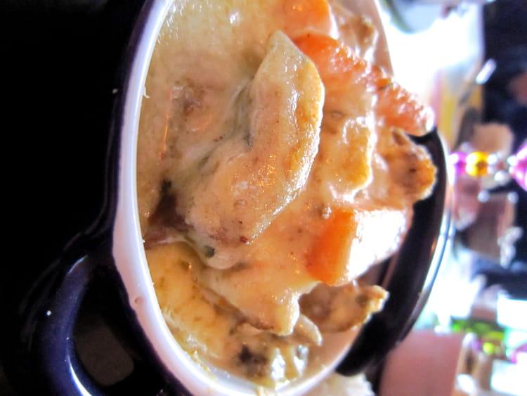 Recette de blanquette de veau en petites cocottes la recette facile - Blanquette de veau recette facile ...