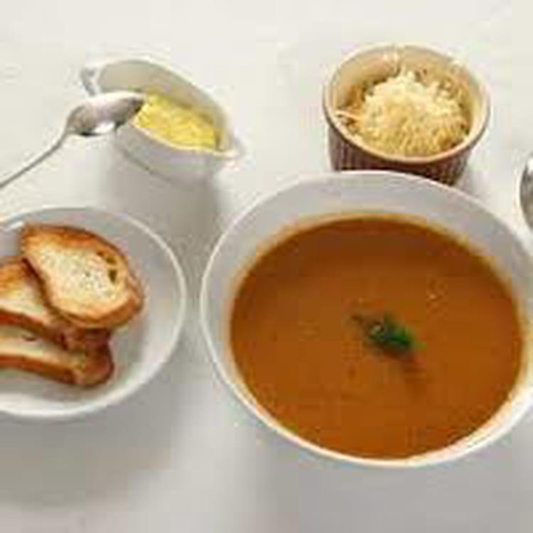 recette de soupe de poissons au safran la recette facile. Black Bedroom Furniture Sets. Home Design Ideas