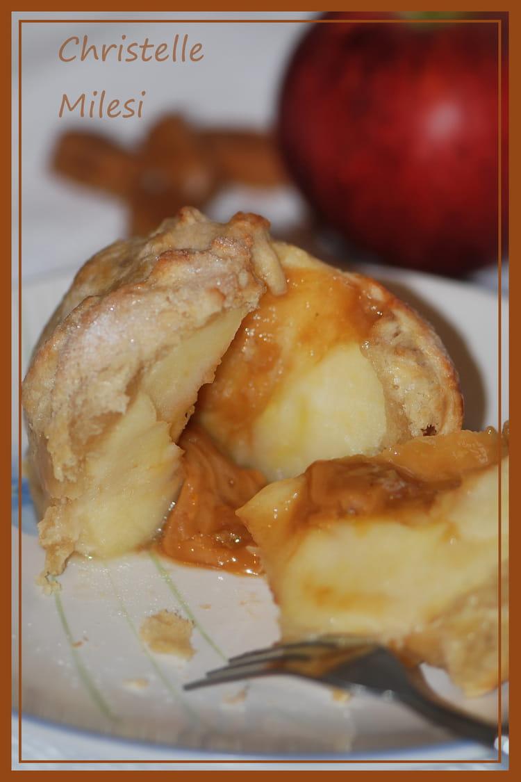 Pomme En Croute Cocktail Recipe — Dishmaps