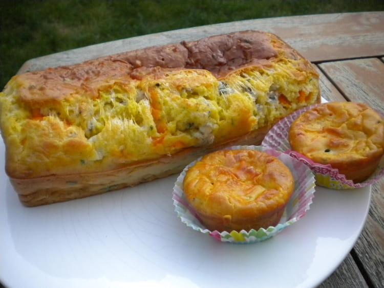 Cake Aux Fromages De Sophie
