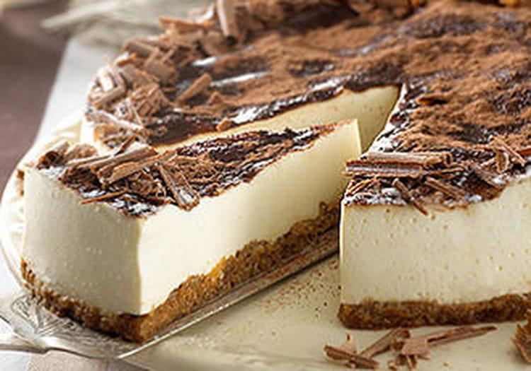 Tarte au chocolat milka la recette facile - Tarte aux chocolat facile ...