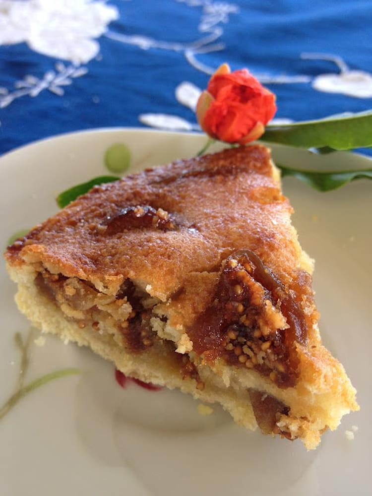recette de tarte aux figues s 233 ch 233 es la recette facile