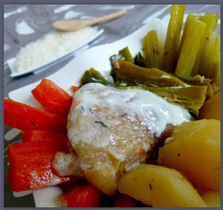 recette de poule au pot recette du xvi 232 me si 232 cle la recette facile