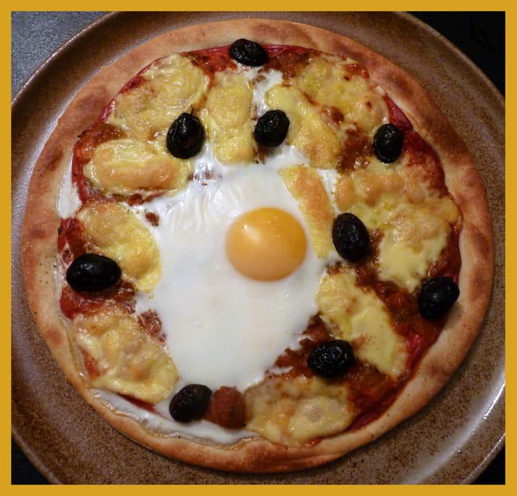 recette de p 226 te 224 pizza express la recette facile