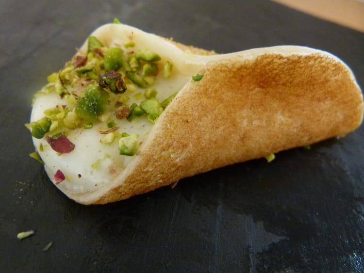 recette atayef libanais la recette facile
