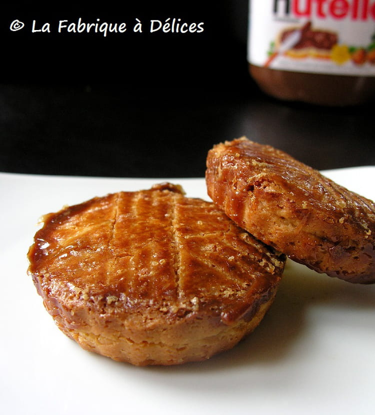 Recette de g teau breton fourr caramel beurre sal - Recette caramel beurre sale breton ...