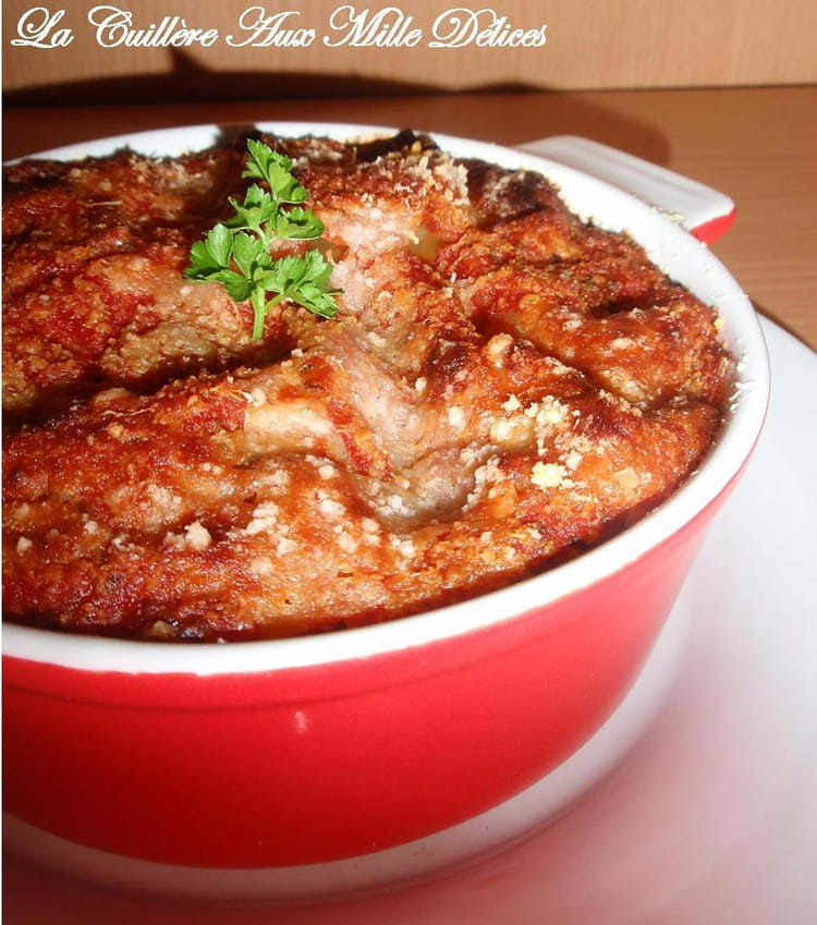 recette de lasagnes au saumon pinards ricotta la recette facile. Black Bedroom Furniture Sets. Home Design Ideas