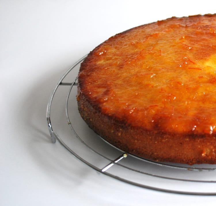Recette de cake la marmelade d 39 oranges fa on jamie - Recette de jamie oliver sur cuisine tv ...